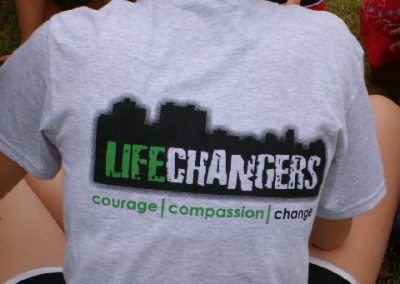 Lifechanger Internships