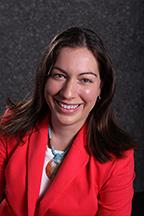Chelsie Hoard, Consultant Family & Community Ministries