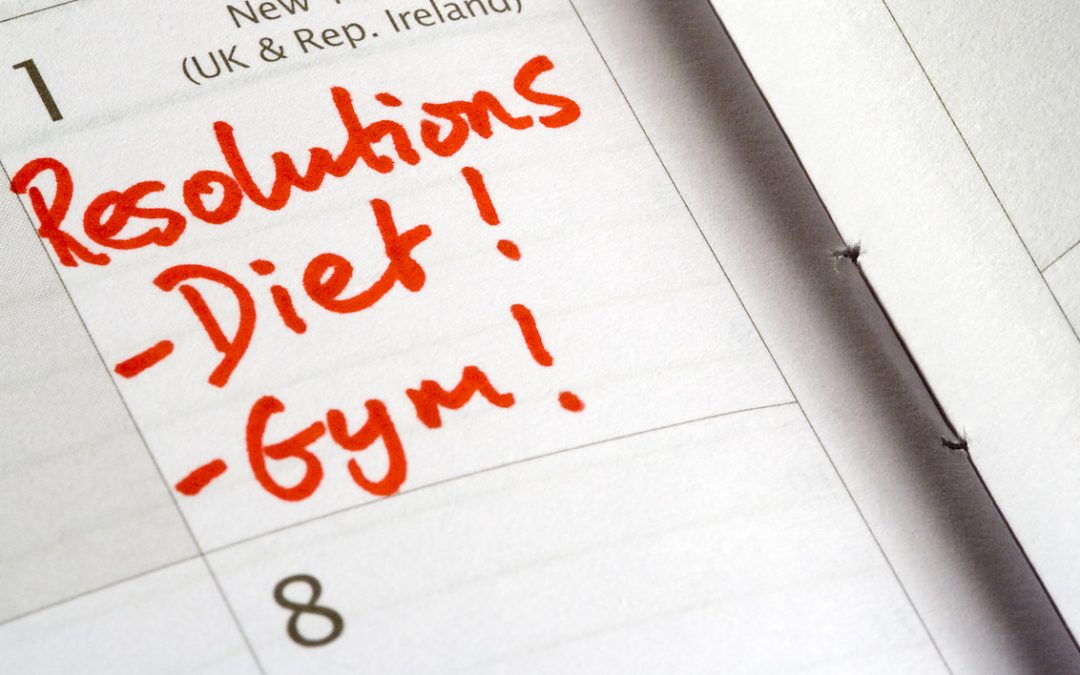 Forget Your New Year's Resolutions