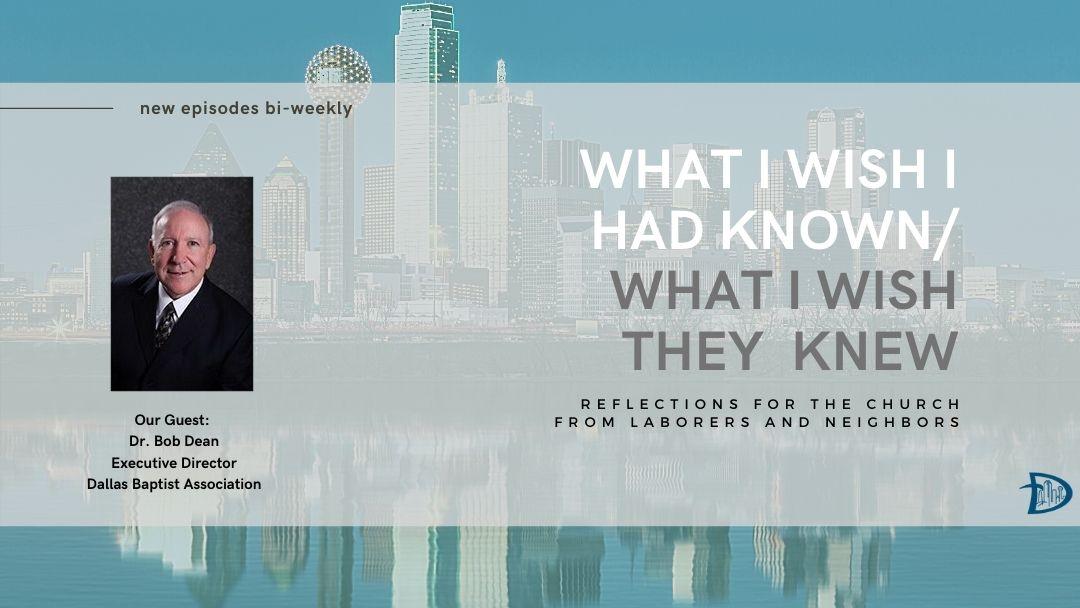 WIWIHK/WIWTK Podcast – Dr. Bob Dean