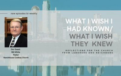 WIWIHK/WIWTK Podcast – Pastor Bill White
