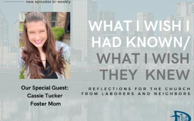 WIWIHK/WIWTK Podcast – Cassie Tucker